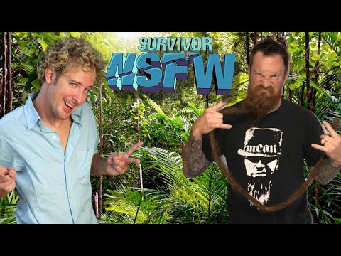 Survivor NSFW Island of the Idols Episode 7
