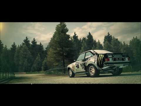 Dirt 3 How to tune your car for: Gravel!!!
