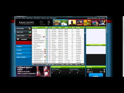 Gala casino teesside park poker schedule reel deal casino cheat codes