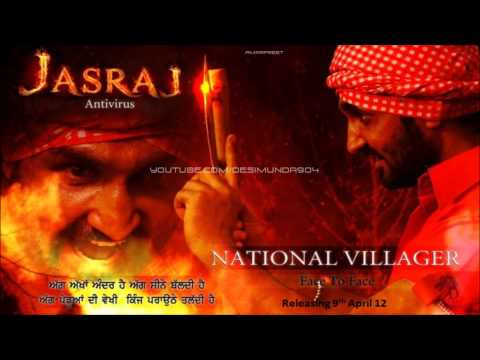 National Villager - Face To Face - Jassi Jasraj Full Song Hd.mp4 video
