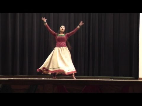 Bollywood Medley Dance...madhuri Dixit Songs + Radha(soty) Etc. video