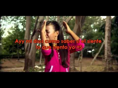 amor de colegio - Josenid - Letra