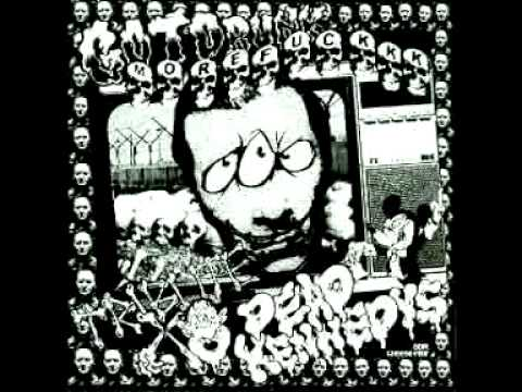 Razors Edge - Holiday In Cambodia (Dead Kennedys Cover)