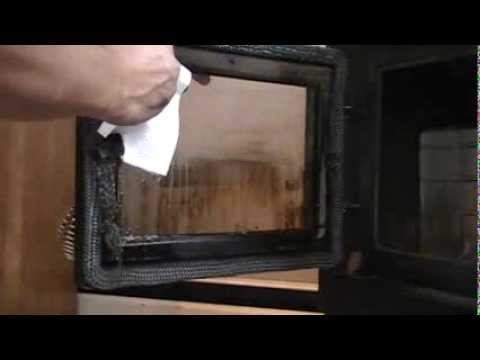 How To Clean a Pellet Stove Using a Shop Vac Vacuum Cleaner With Filter
