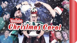 A YouTube Christmas Carol Ft. Rhett & Link, Grace & Mamrie and Jamie Oliver