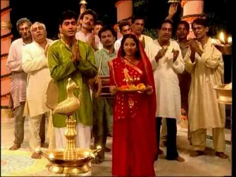 Om Jai Jagdish Hare Full Song - Aarti Bhakti Geet