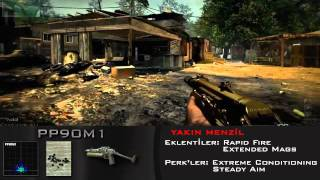 Call of Duty: Modern Warfare 3 Video Rehber