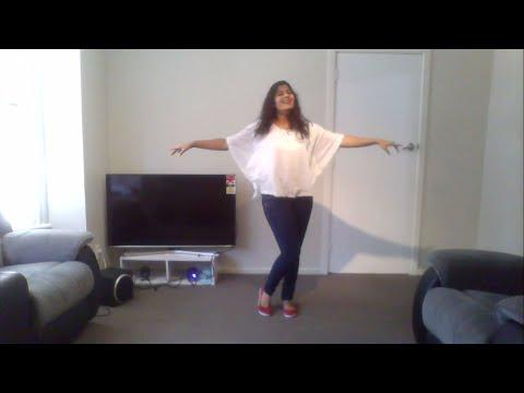 Manma Emotion Jage Dance | Dilwale