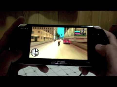 GTA vice city stories psp/ How to get a BMX!!