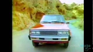 History of Chrysler: from Plymouth to Dodge and Jeep