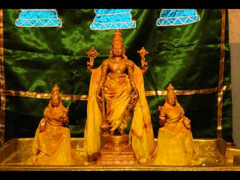 Sound of Divinity (10) - Carnatic Krithi in Raga Kalyani - Sree...