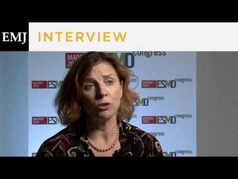 ESMO 2014: The 'National Lung Matrix' trial – a new strategy for cancer drug research