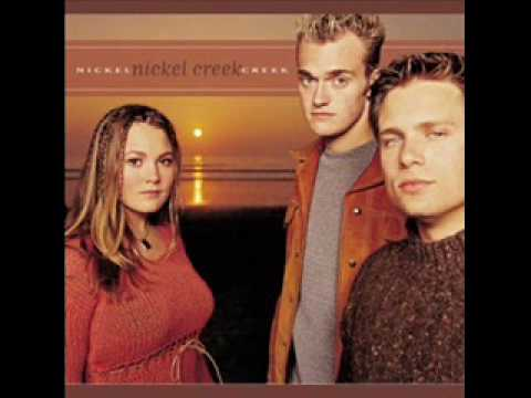 Nickel Creek - In The House Of Tom Bombadil