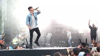 Alive 2018 Elevation Worship - Here Again