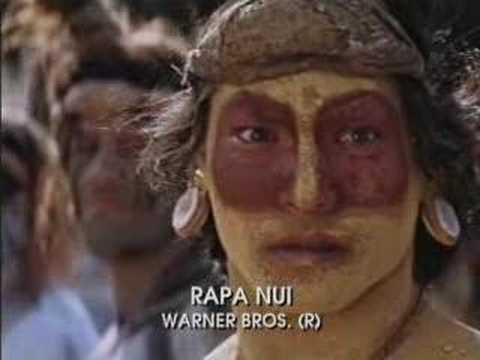 Rapa-Nui is listed (or ranked) 12 on the list Movies Produced by Kevin Costner