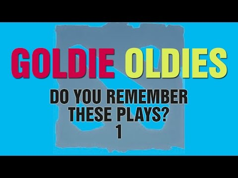 Goldie Oldies - Do You Remember? #1 video