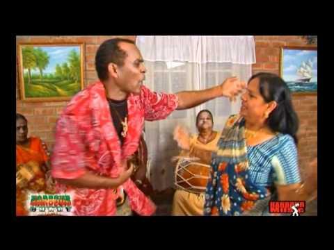 Calouni (hq) - Sega Bhojpuri - Ile Maurice   Mauritius video