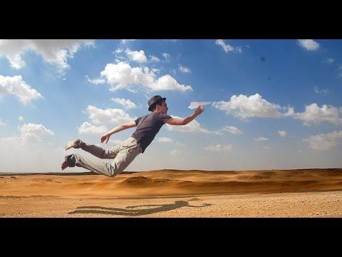 Levitation Tutorial (Picsay Pro)
