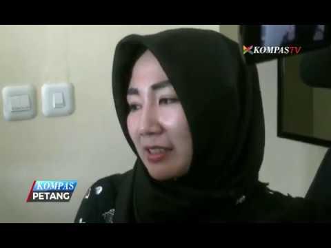 Istri Bupati Katingan Serahkan Kasus Suaminya ke Polisi