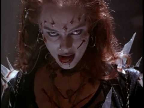Return of the Living Dead 3 (1993) Theatrical Trailer