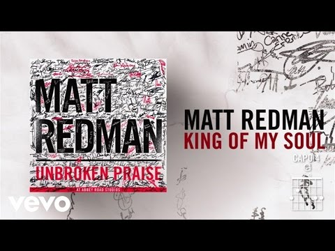 Matt Redman - My Soul Is Complete