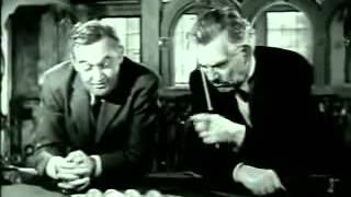 Agatha Christie's 'Ten Little Indians' (1965) - Official Trailer