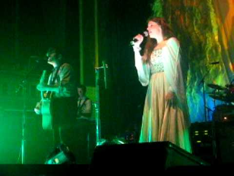 The Decemberists - Hazards Of Love 4 (Drowned) (Tabernacle 2009)