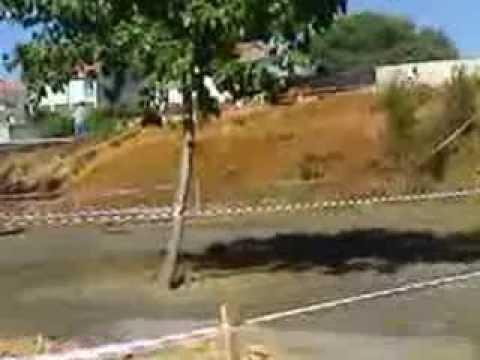 Trial Cernache do Bonjardim 2013 - Marco Santos Patrol