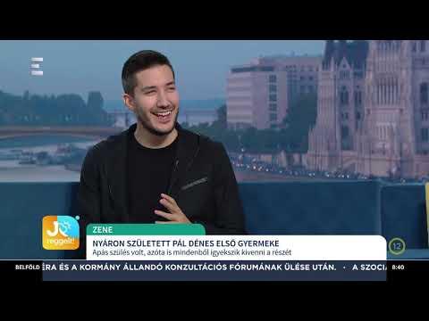 Apaságáról vall Pál Dénes - ECHO TV