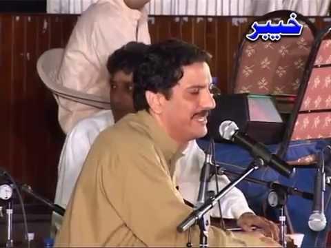 چرسی و نیشه ایی خواندن زیبای پشتو به صدای خالد ملیک  Khaled Malik Best Pashto Song thumbnail
