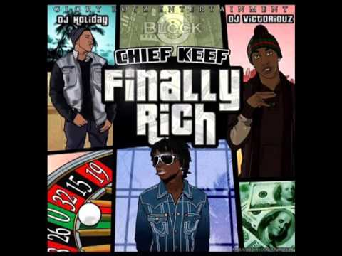 Chief Keef  Got Them Bands Finally Rich Hq New High video