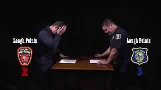 Sioux Falls Police vs. Fire - \