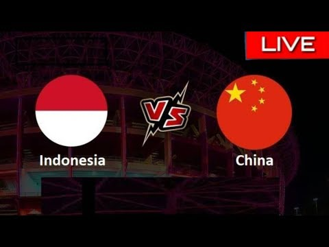 Live (RCTI) Indonesia U19 Vs China U19, Berikut Jadwal Lengkapnya
