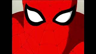 Into the Spider-Verse Tribute - Animated Final Swing (1994-2012)