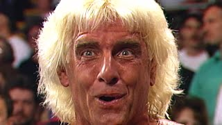 Ric Flair to be among those returning for Raw Reunion tonight