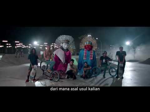 Video Kampanye Ahok-Djarot: Pastikan Pancasila Hadir di Jakarta