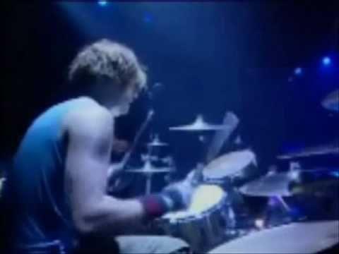 Bush - Reasons Live [2001]