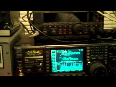 sdr and icom.MP4