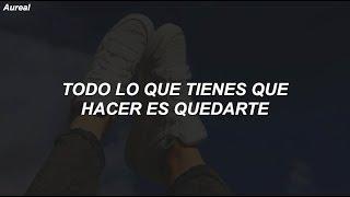 Zedd & Alessia Cara - Stay (Traducida al Español)