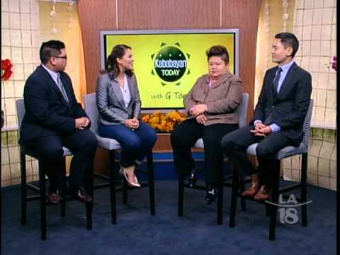 Philippine American Bar Association (paba) video