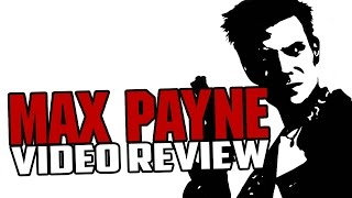 Max Payne PC Game Review