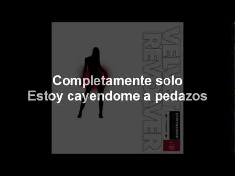 Fall To Pieces - Velvet Revolver - Subtitulos en español