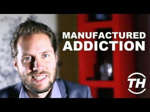 Manufactured Addiction - Jeremy Gutsche Discusses a Future with Tailored Shopping Experiences