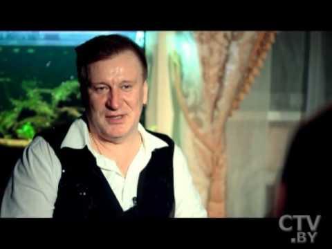 Певец Сергей Пенкин в программе «Простые вопросы» с Егором Хрусталевым