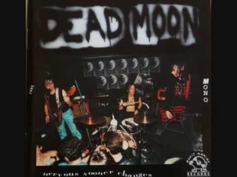 Dead Moon - Windows of Time