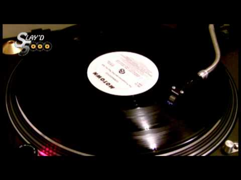 Commodores - Jesus Is Love (Slayd5000)