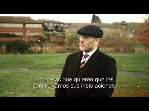 Surrey Satellite Technology Ltd. Spanish Subtitles