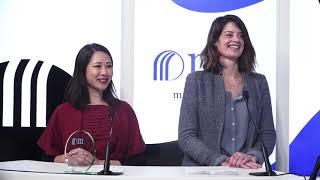 """MIAW 2020 - MOSA, Core Collection lauréat dans la catégorie """"Agencement, matériaux, revêtements"""""""