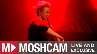 Nostalghia - Homeostasis (Track 4 of 9)   Moshcam