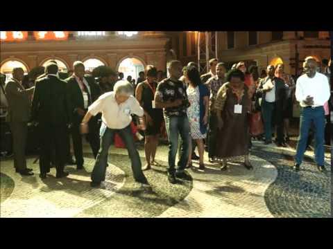Macau Musica e Dança de Moçambique 22.10.2014